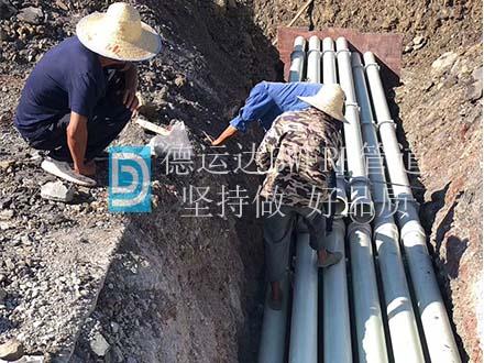 江西赣州工程