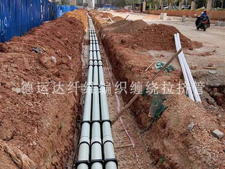 深圳光明项目